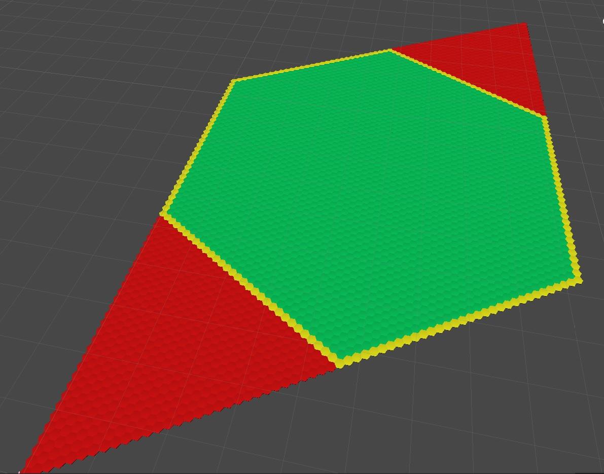 Unity : Hexagonal Grids – John McRoberts